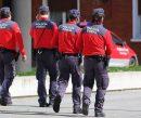 oposiciones policia foral