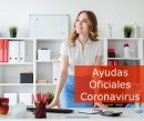 ayudas oficiales coronavirus covid 19